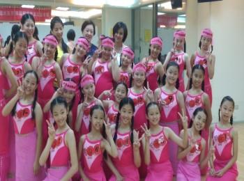 2016 中國民族民間舞考級檢定