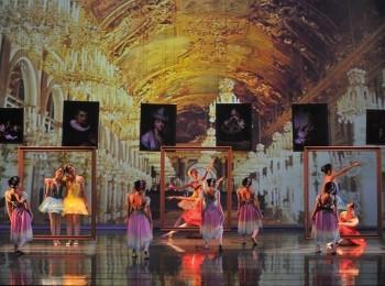2014第19屆明日之星閃亮公演『明日之星之梵谷星空』西洋藝術勵志舞劇